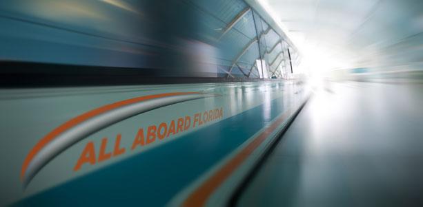 At a crossroads: Miami-Orlando train service could get $1.75 billion boost
