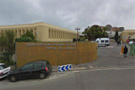 Pastor Murder In Nice