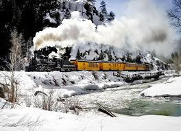 A profitable railroad: Durango & Silverton (And How Did We Get To This Subject)