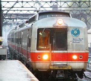MetroNorthTrain