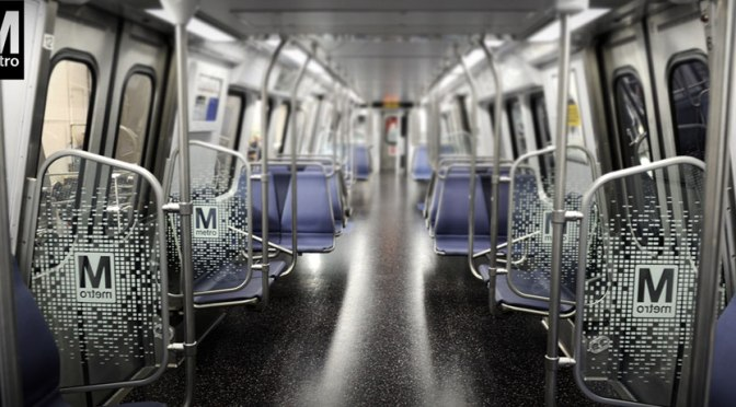 WMATA sets Silver Line opening date