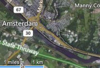 Amsterdam, Chuctanunda and Northern Railroad R.I.P.?