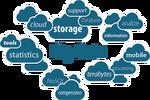 Big Data, Analytics and Clouds