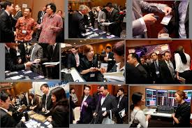 Conference Crashing: The Latest Trend in Networking