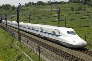 Dallas Houston Bullet Train