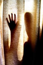 The Horror Behind Curtain No 2