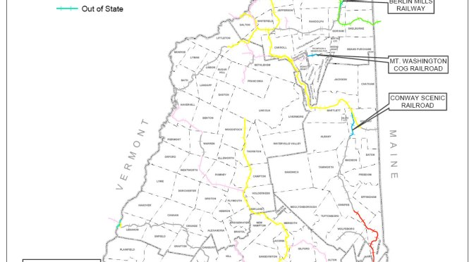 New Hampshire Northcoast Corporation