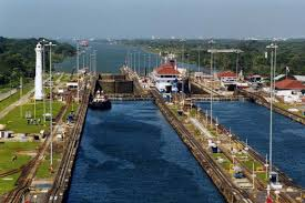 China shows interest in 4th set of locks in Panama