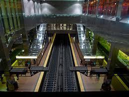 Philadelphia Market East Station