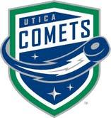 2014-15 Utica Comets Schedule Released
