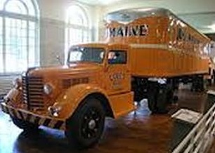 """""""Singing Wheels"""" the rise and fall of the Fruehauf Trailer Company"""