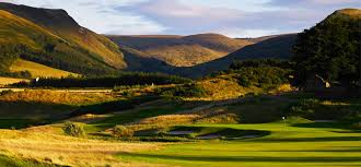 GLENEAGLES, Scotland: Brain Dump on the Ryder Cup