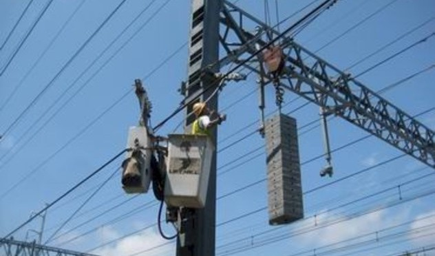 Metro-North Embarks On Final Phase Of Catenary Wire Project In Norwalk