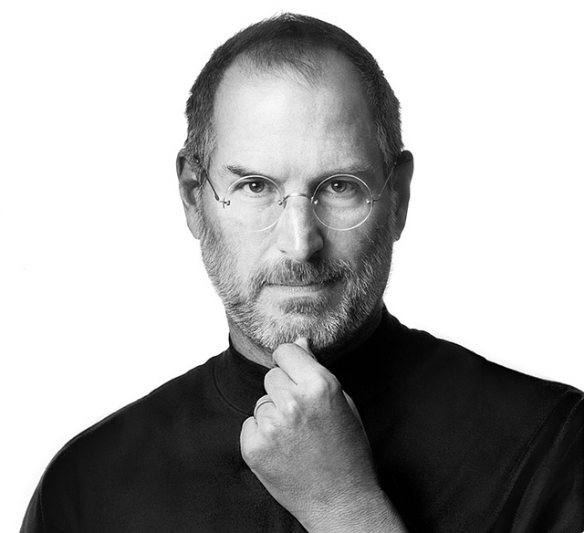 Steve Jobs: The Poet