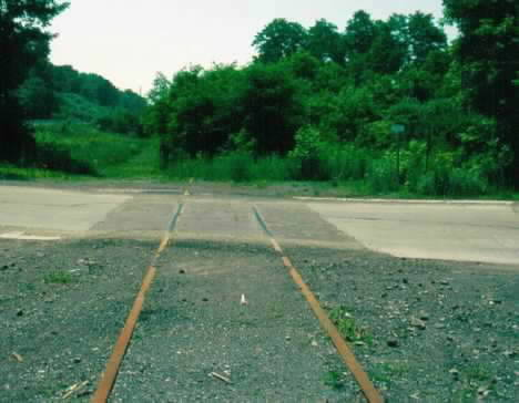 Abandoned Railroads In The United States