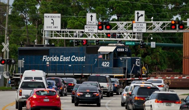 "Florida East Coast Railway and All Aboard Florida: The ""DoomSayers"" are Coming Out of the Closet"
