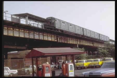 New York City Subway Breaks Ridership Records In September