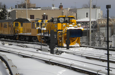 'Big Ideas' for transit: subway beacons, data stories, smart helmets