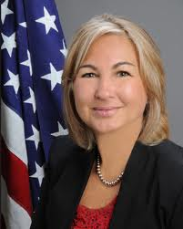 West Palm Beach City Commissioner Shanon Materio
