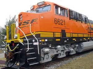 Florida East Coast Railway begins to take delivery of GE locomotives