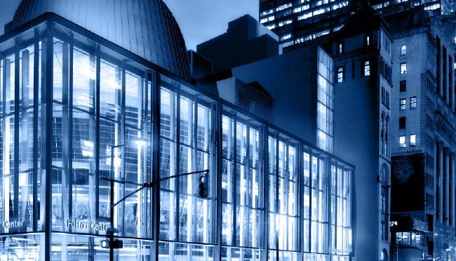 MTA opens landmark Fulton Center in Lower Manhattan