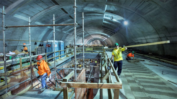 New York City's SECOND AVENUE SUBWAY (Part 3)