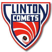 Clinton Comets Night Set for December 13