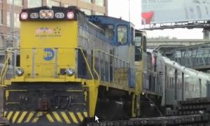 Circus Train: Long Island City