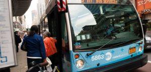 M34 Bus