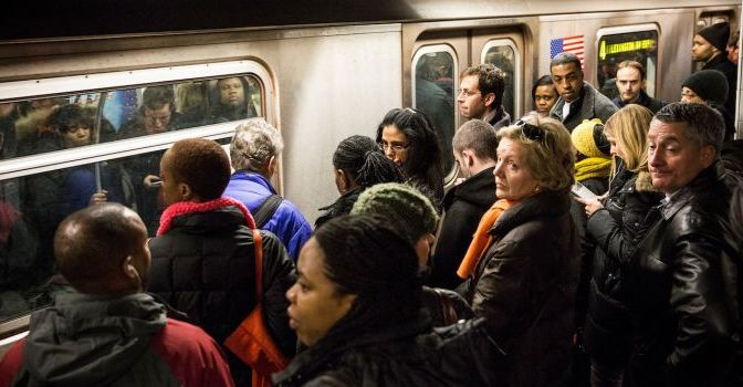 2015 NY City Transit Outlook: What's Ahead For Riders