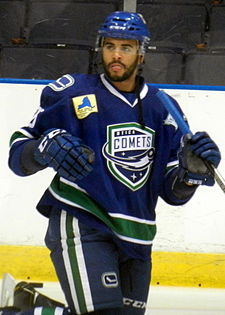 Utica Comets 2, Milwaukee Admirals 3 (Shoot Out)