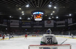 (Utica Comets photo by Lindsay A. Mogle)