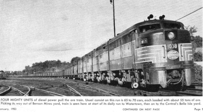 ALCo Motive Power Questions Answered for Railfans