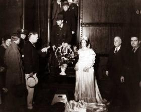 Remember When: Honorary citizen of StAugustine, Florida, 1938: Col. Fulgencio Batista,