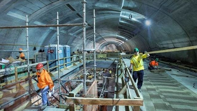 Why the Second Ave. subway could be delayed—again