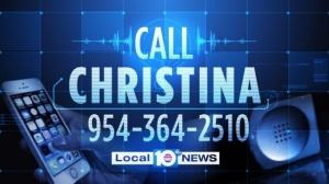 Call-Christina