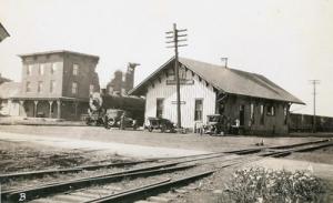 DeKalb Junction, NY