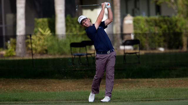 Matt Every wins in come-from-behind fashion at Bay Hill