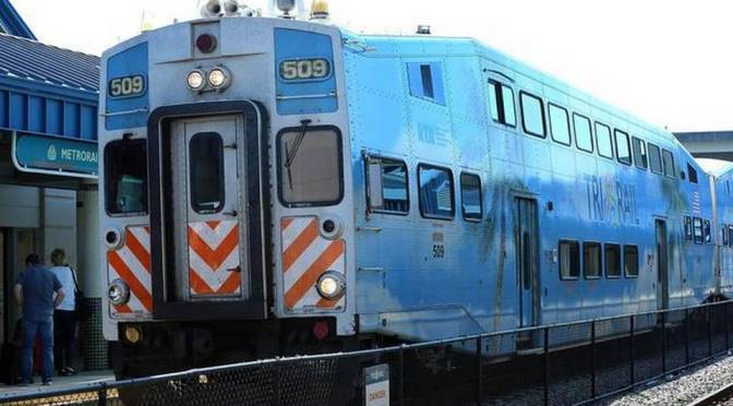 Florida and Trains, More Interesting Developments at end of February 2015