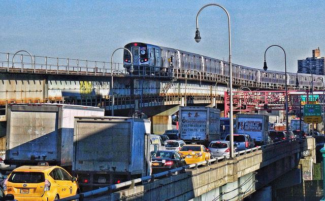 NY City Mayor de Blasio Revives Plan for a Utica Avenue Subway Line