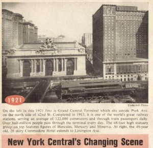 Grand Central1921
