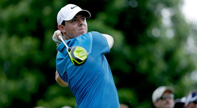 Rory McIlroy Conquers Quail Hollow, Wins Wells-Fargo Golf
