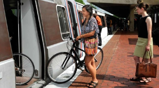How transit agencies are trying to attract millennial riders