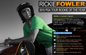 RickieFowlerRookie