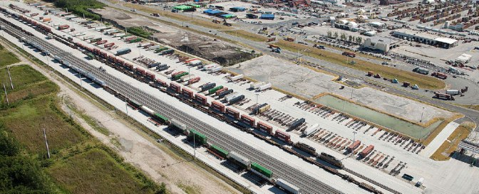 America's Short Line Railroads Are Busy Adding Infrastructure and Services