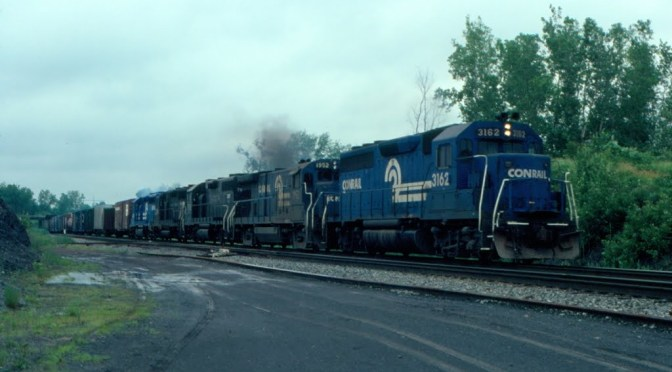 Massachusetts, New York DOTs provide funding for freight-rail projects