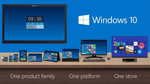 Is WINDOWS 10 Like Going Back With Your First Spouse?