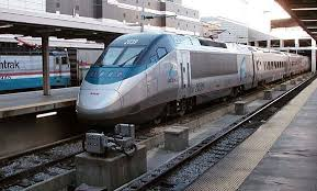 Amtrak announces service plans for papal visit