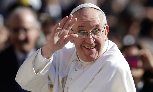 NJ Transit unveils transportation plan for Pope Francis' U.S. visit