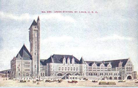Terminal Railroad of St Louis